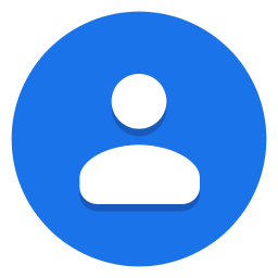 Google Contacts-logo